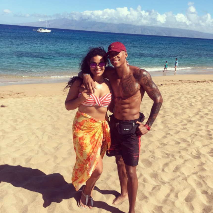 11 Times Jordin Sparks and Her New Boyfriend Were All Of Us