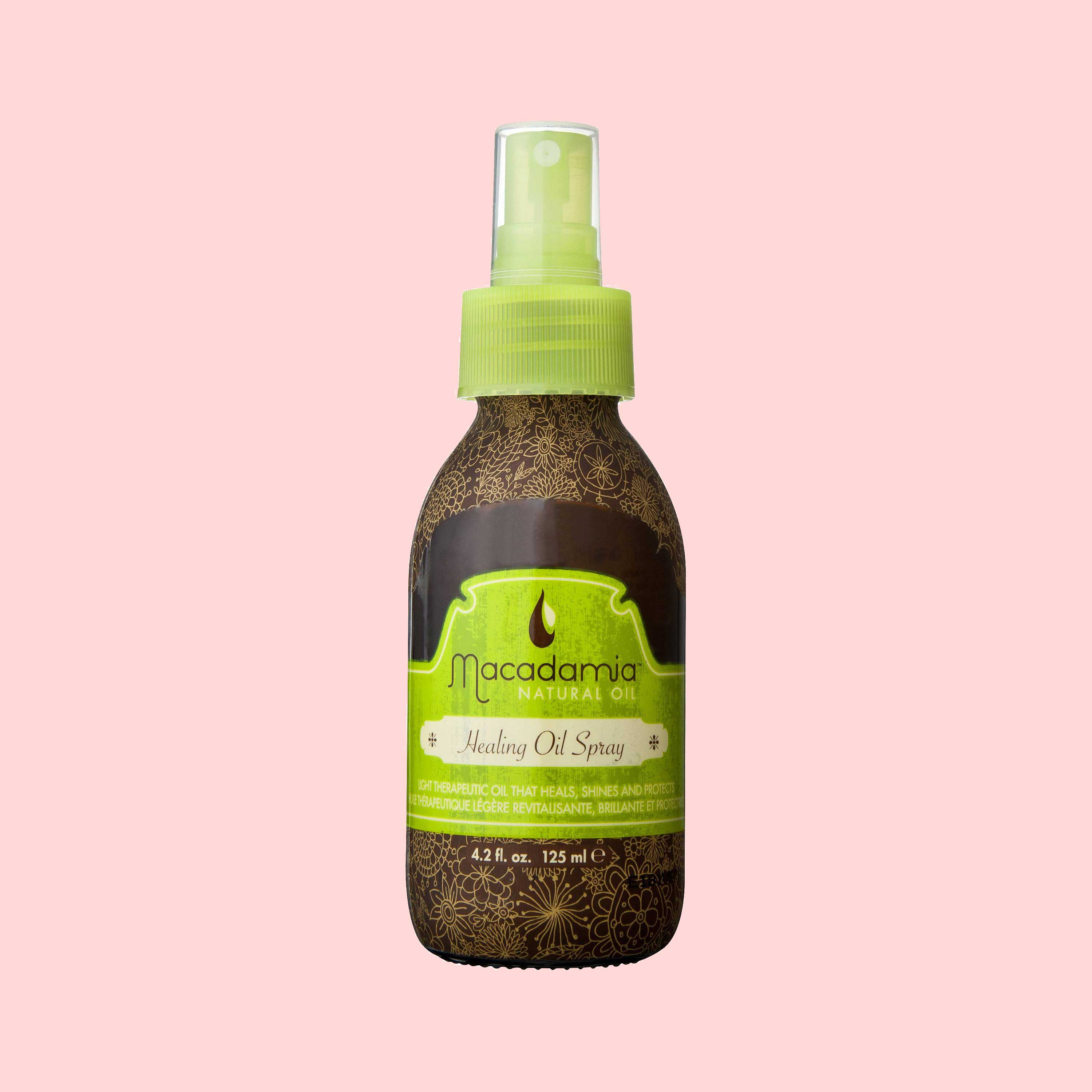 Humidity Proof Hair Products Essence