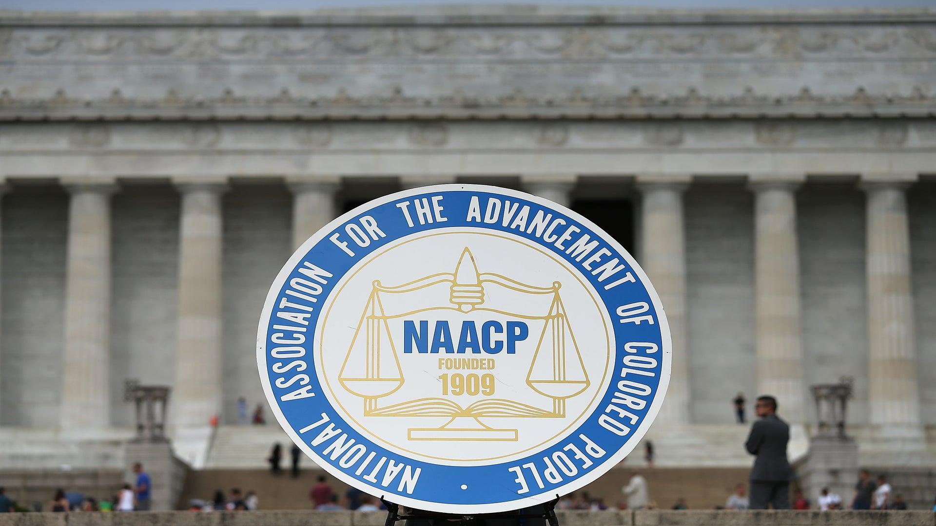 'It Makes No Sense:' April RyanIs Baffled At Trump's Refusal To Address NAACP