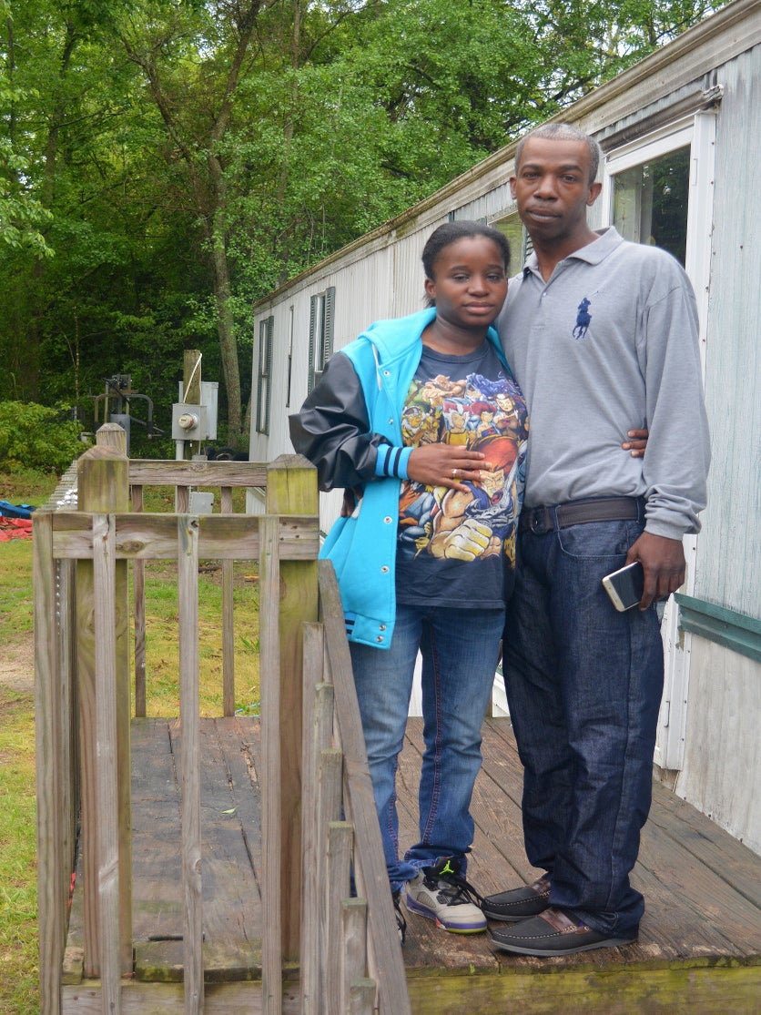 South Carolina Couple Granted $150K Settlement From Illegal Cavity Search Case