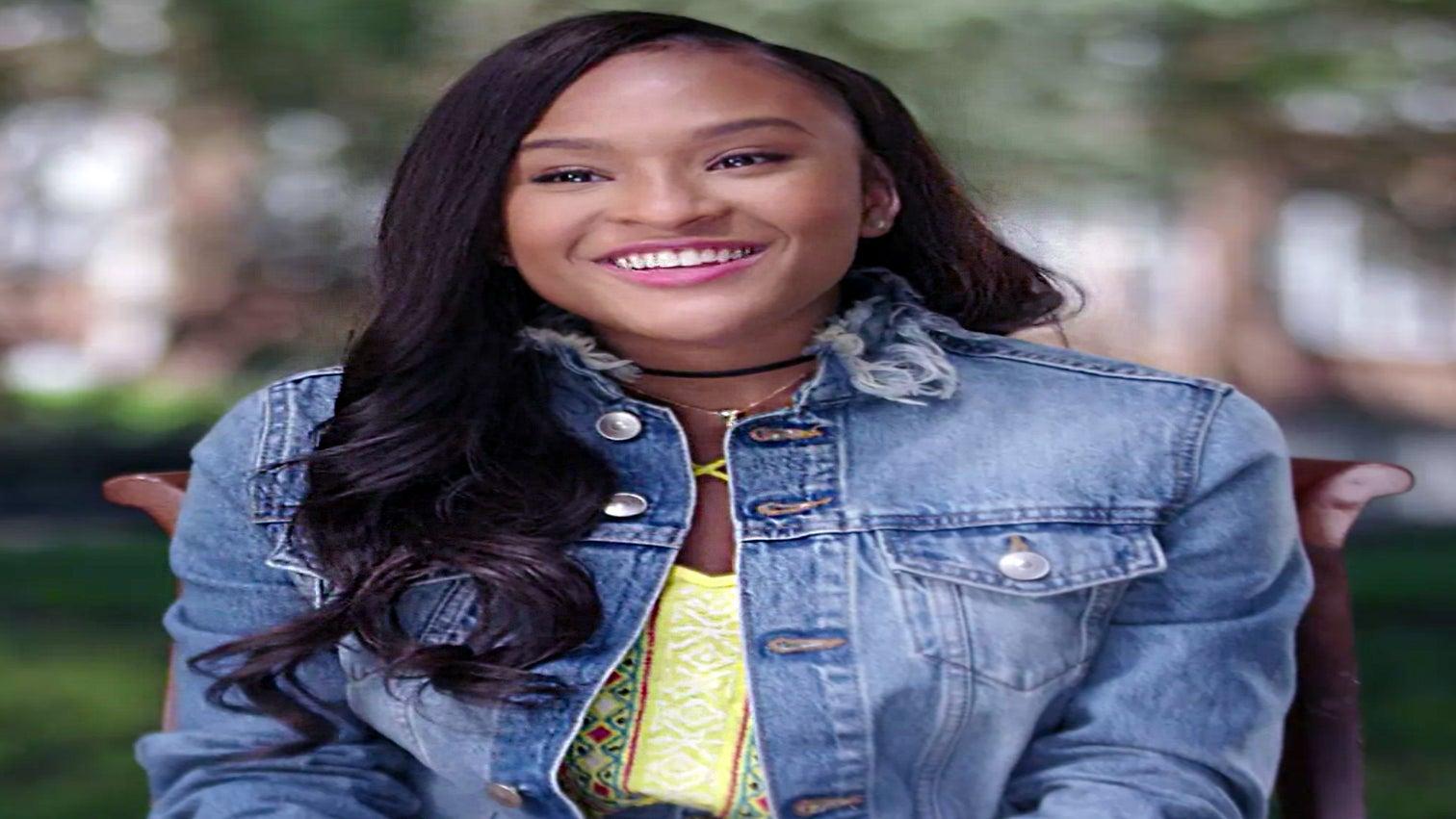 Black Girl Magic – Back to College – Dana