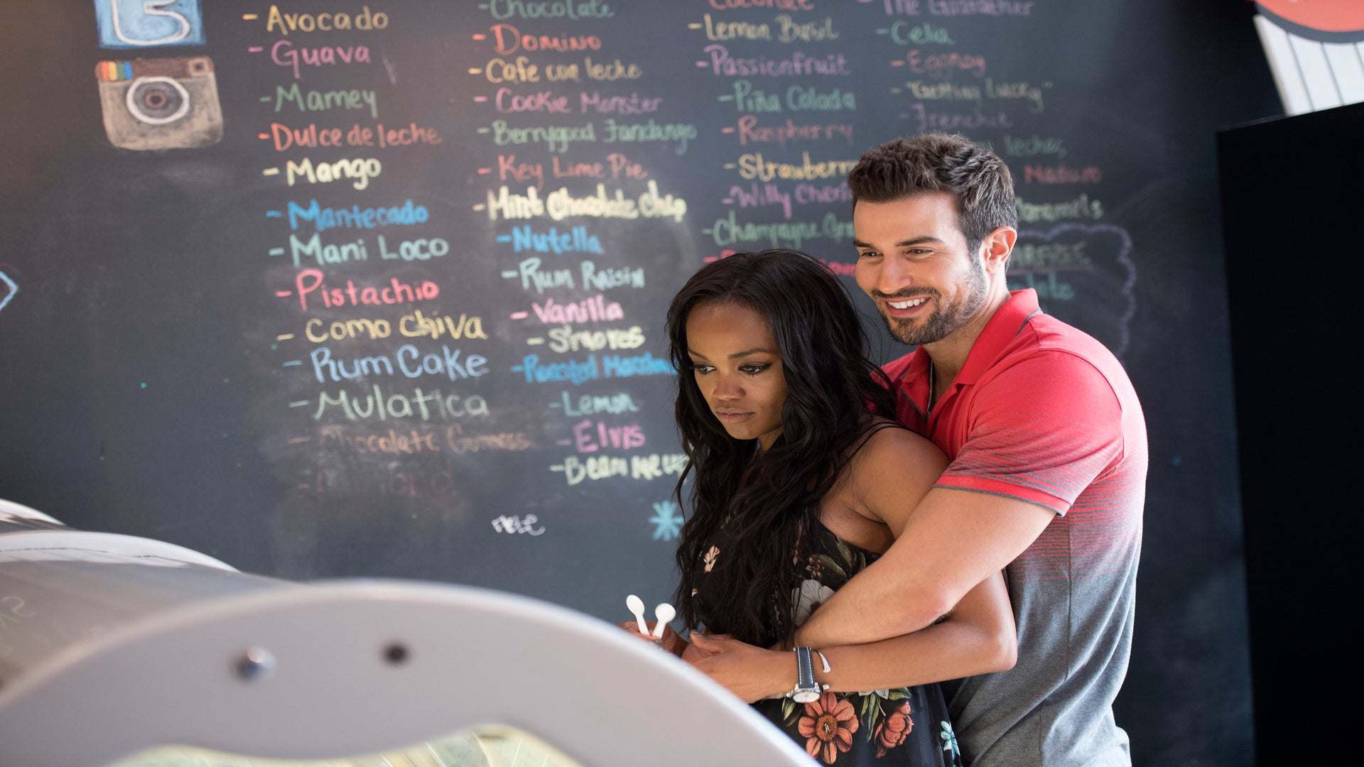 """The Bachelorette's Family Isn't Here For Bryan's """"Affection"""", Are You Buying It?"""