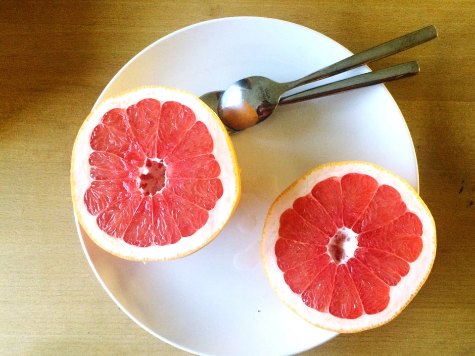 10 Grapefruit-Infused Beauty Finds to Pack Before Your Next Girl's Trip