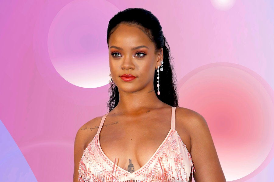 Rihanna May Have Said No To The NFL But Here's 10 Times She Said Yes To Fashion