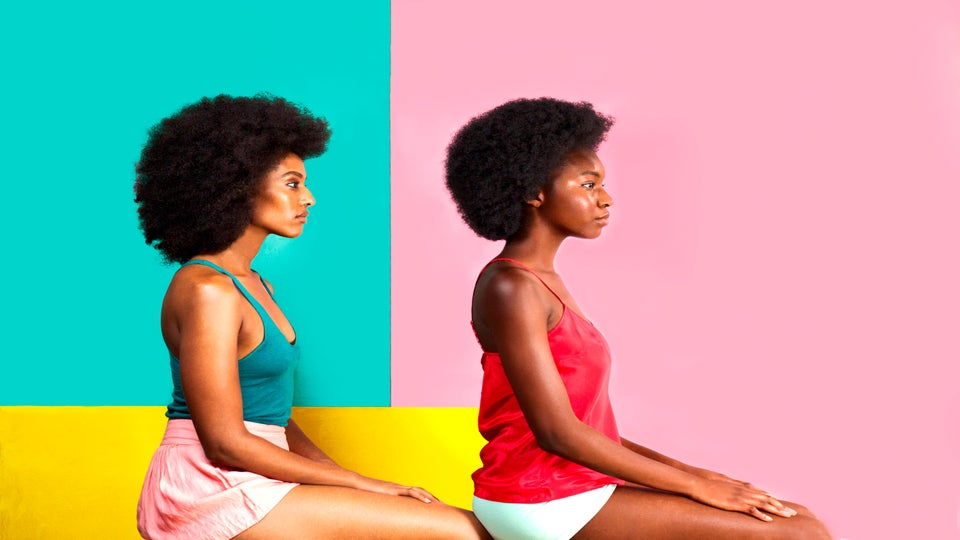 9 Clarifying Shampoos That'll Take The Gunk Out of Low Porosity Hair