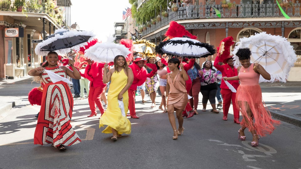 Wanna Do ESSENCE Fest 2018 Just Like The Flossy Posse? Here Are All The NOLA Hot Spots From 'Girls Trip'