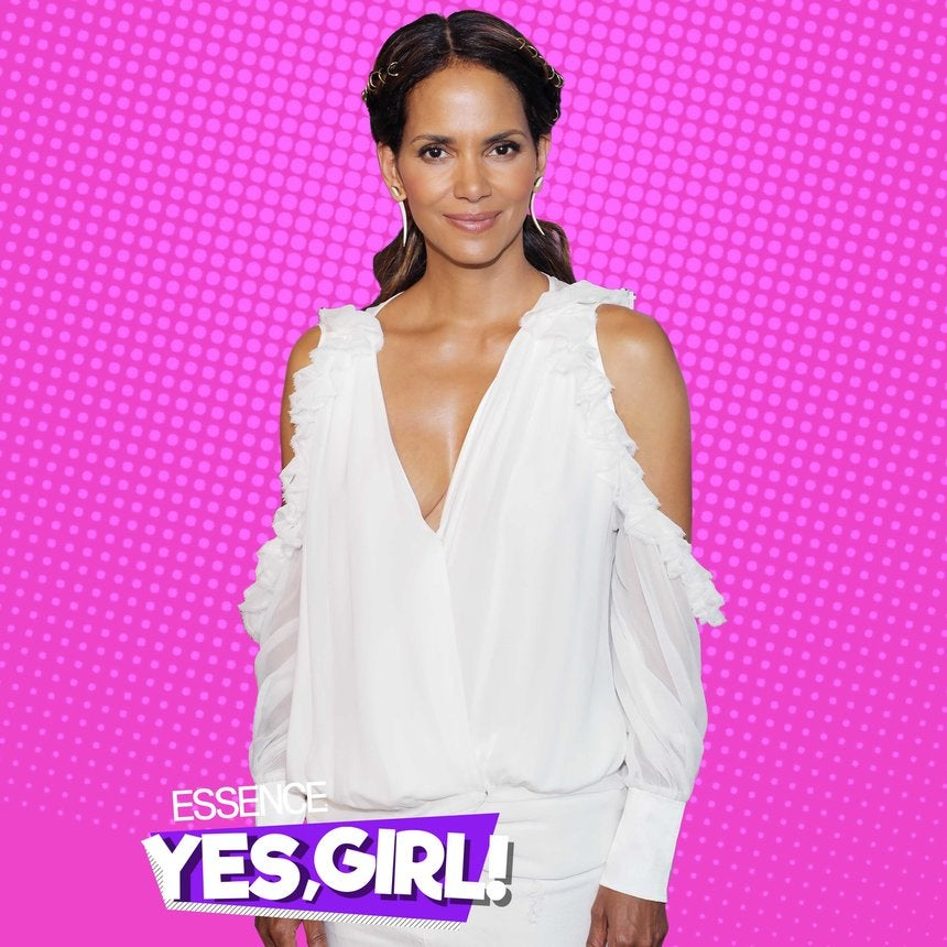 Halle Berry's Advice To Young Actresses Is Not What You'd Expect