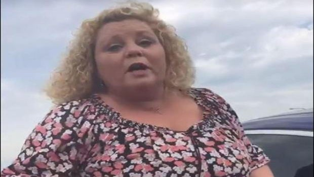 This Woman Was Fired From Her Job After Her Racist Rant Goes Viral