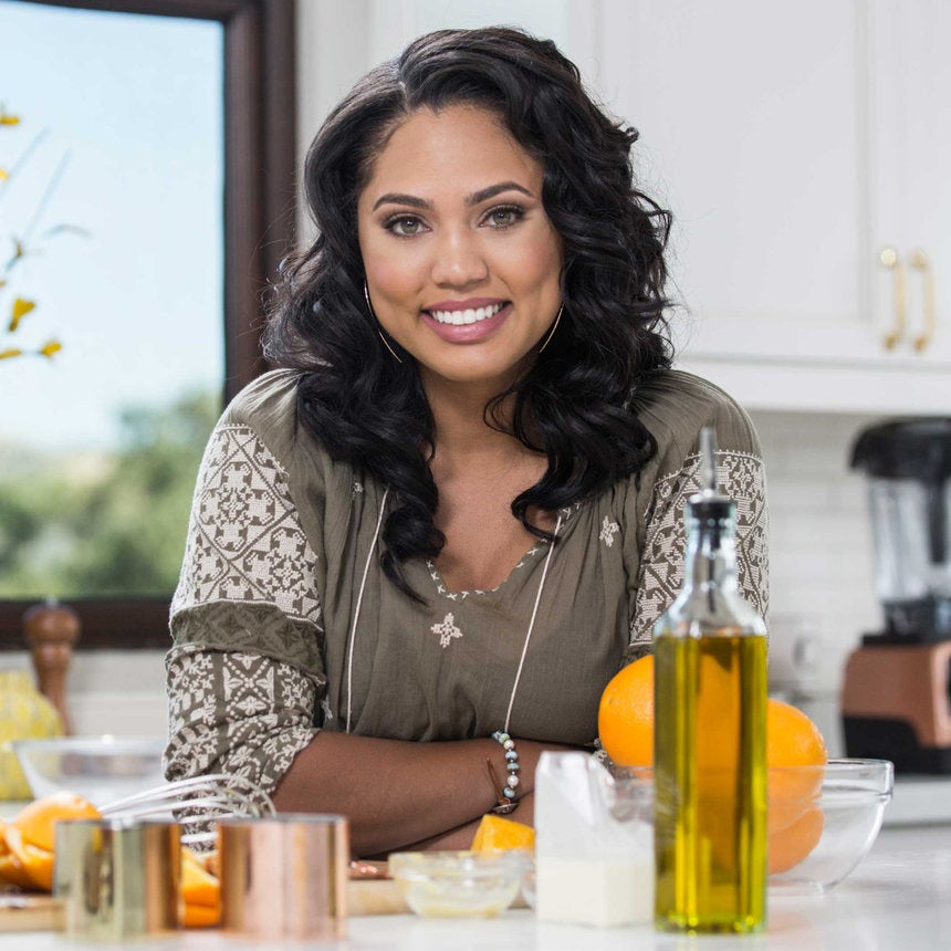 9 Ways Ayesha Curry Is Slowly Building Her Own Food Empire
