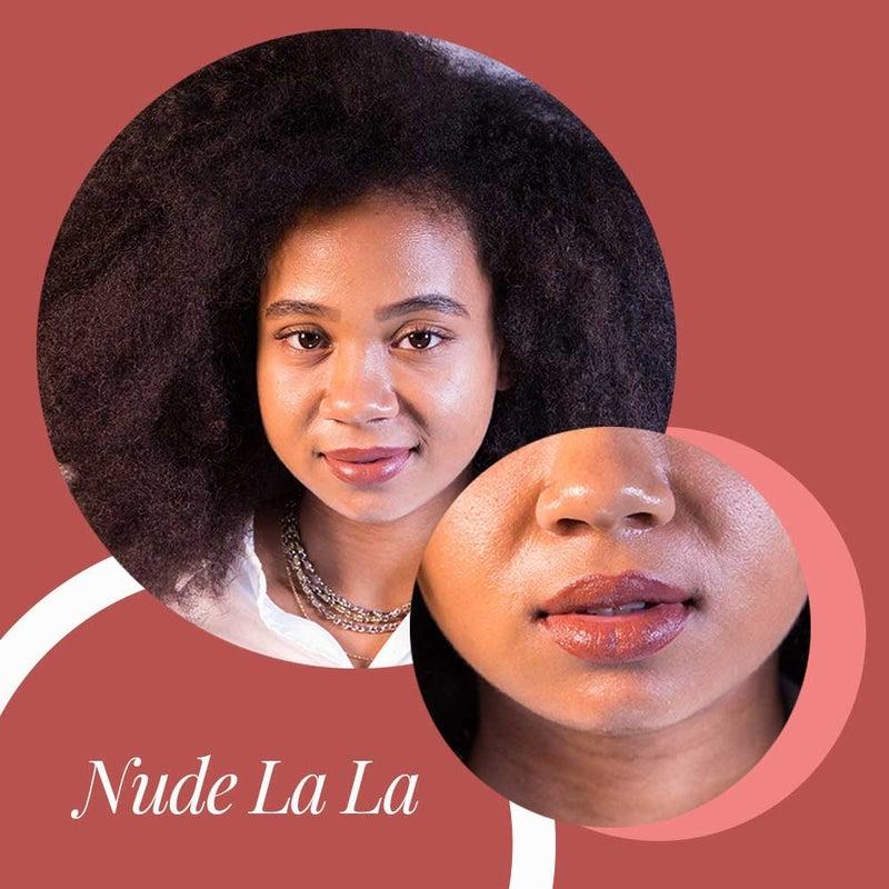 Mented Cosmetics Nude Lipsticks - Essence