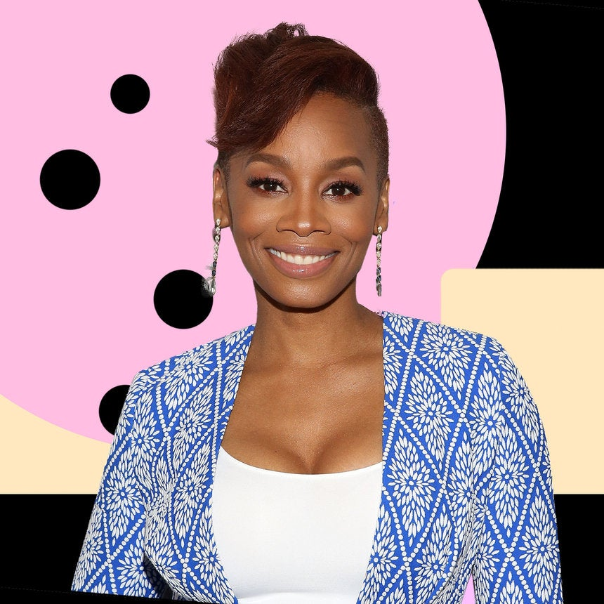 Exclusive: Anika Noni Rose's Big Chop Was Decades In The Making