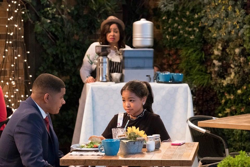 Exclusive: Heartthrob Devon Carter Reunites With Raven-Symoné In Disney Comedy
