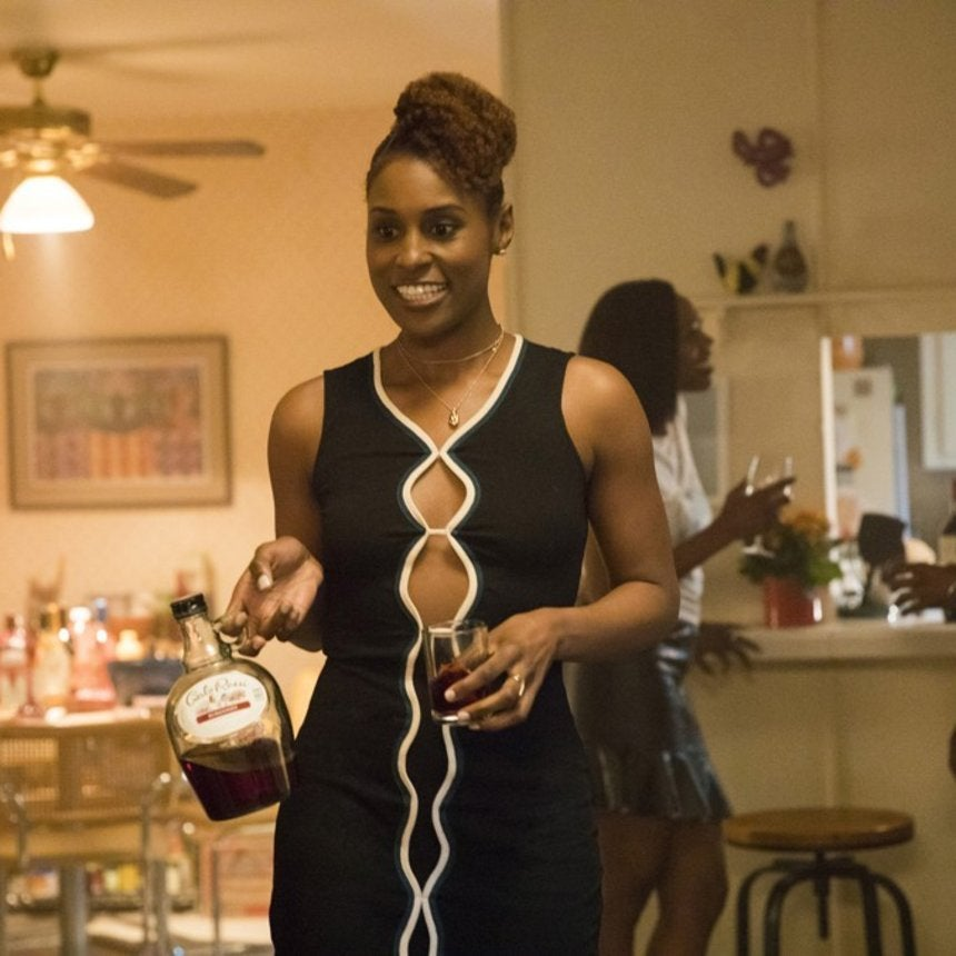 'Insecure' Season 2 Episode One Recap: Being 'Hella Great' After A Breakup Is Hard AF