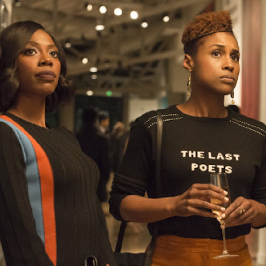 'Insecure' Season 2 Episode Two Recap: Moving On (and Up) Is Hard to Do