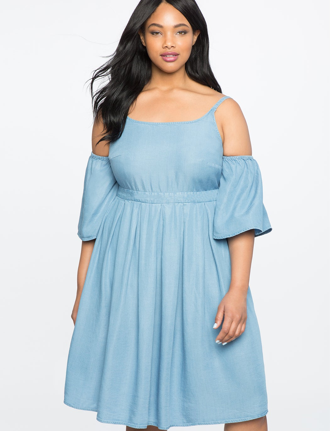17 Pieces Every Curvy Girl Absolutely Needs From Eloquii's Clearance Sale