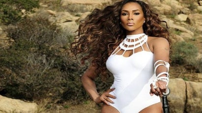Vivica Fox Is Feeling 'Blessed And Not Stressed' For Her 53rd Birthday