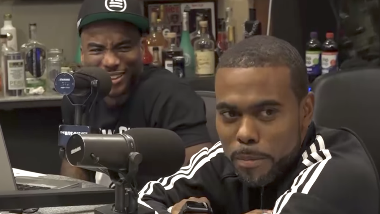 Lil Duval Jokes About Murdering Transgender Women, Leads To 'The Breakfast Club' Boycott