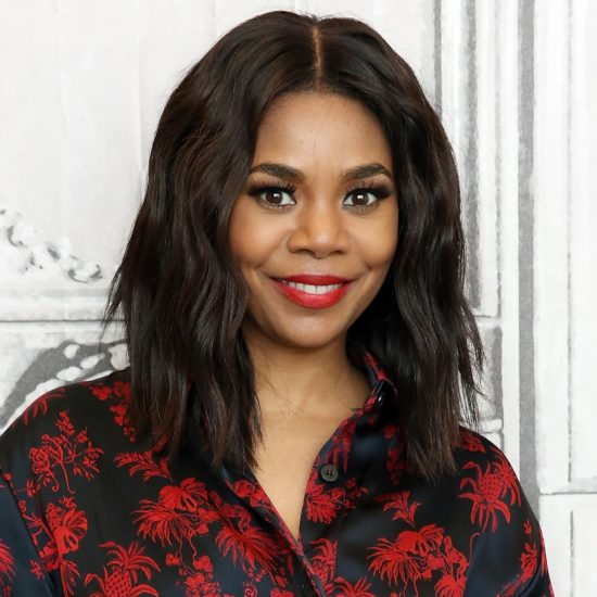 Wigs, Welfare Checks And Friendships: Regina Hall Had Us Laughing To Tears