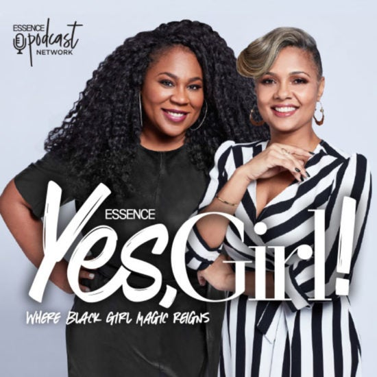 Yes, Girl! Podcast