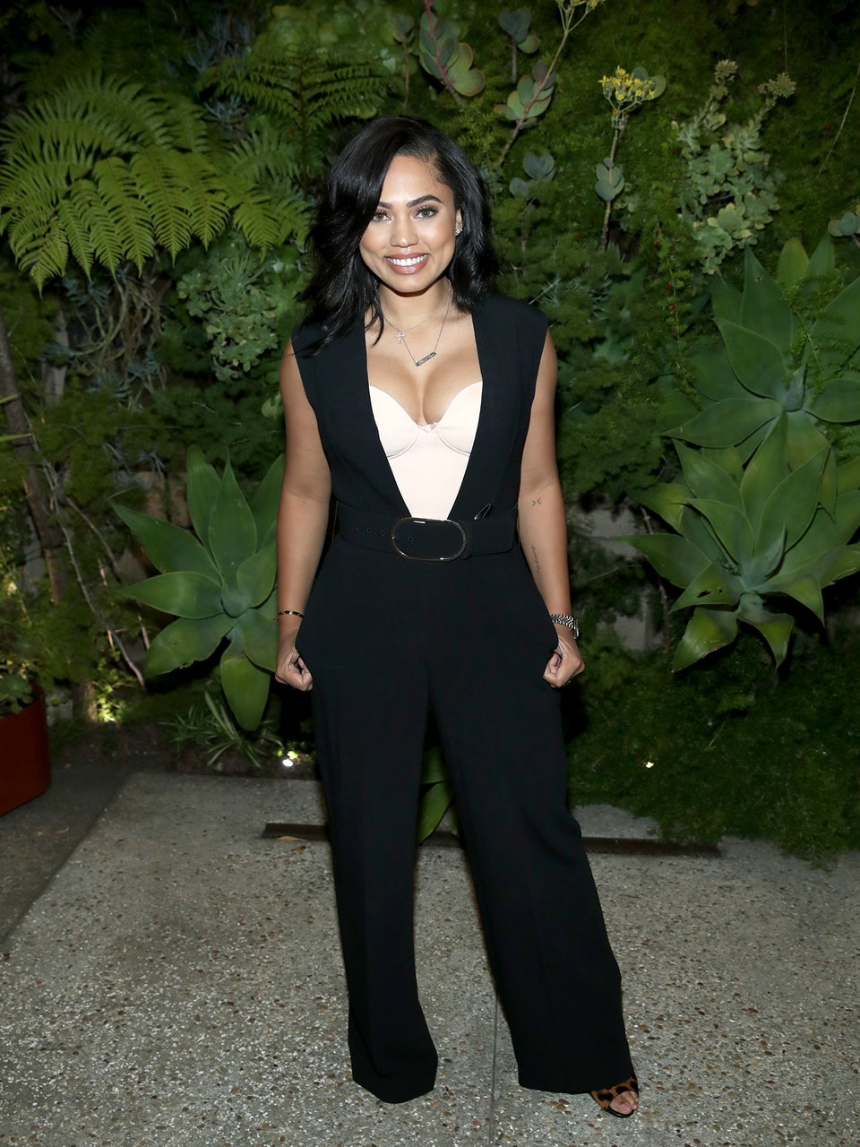 Ayesha Curry Gives a Sneak Peek of Her First Cookware Collection