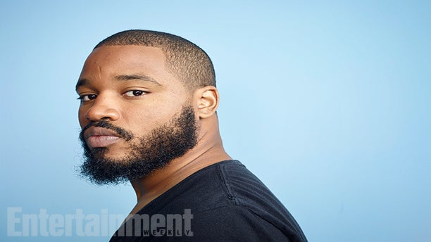 'Black Panther' Director Ryan Coogler Has A Moving Story About The Day Marvel Hired Him