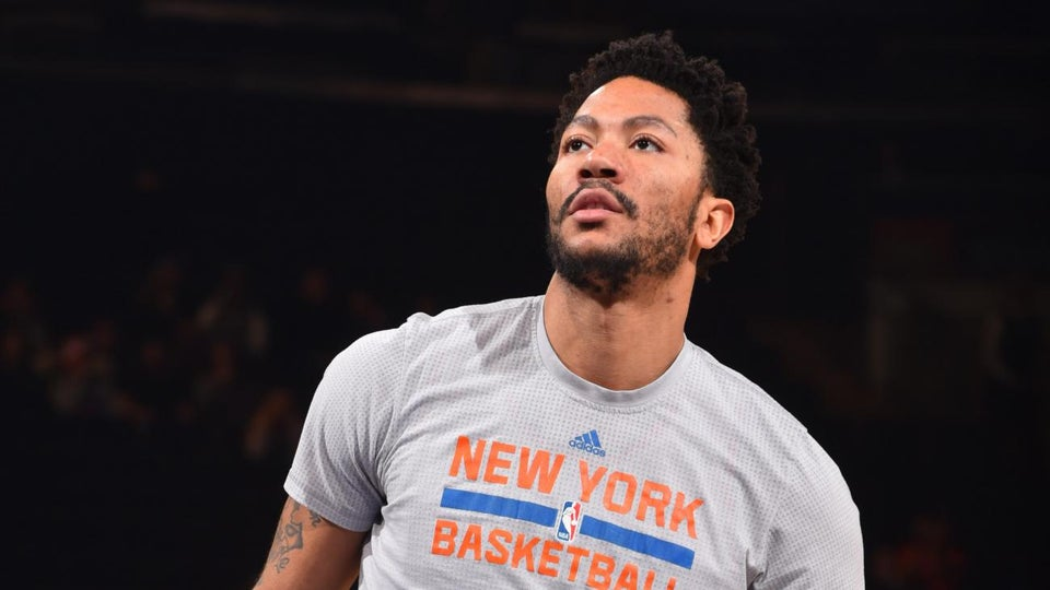 Report: Derrick Rose To Sign With Cavaliers
