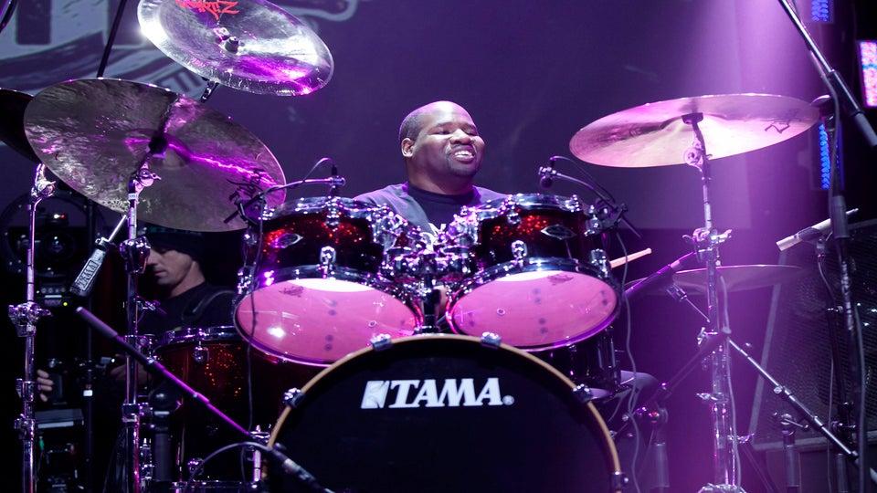 Prince's Former Drummer John Blackwell Jr. Dies At 43