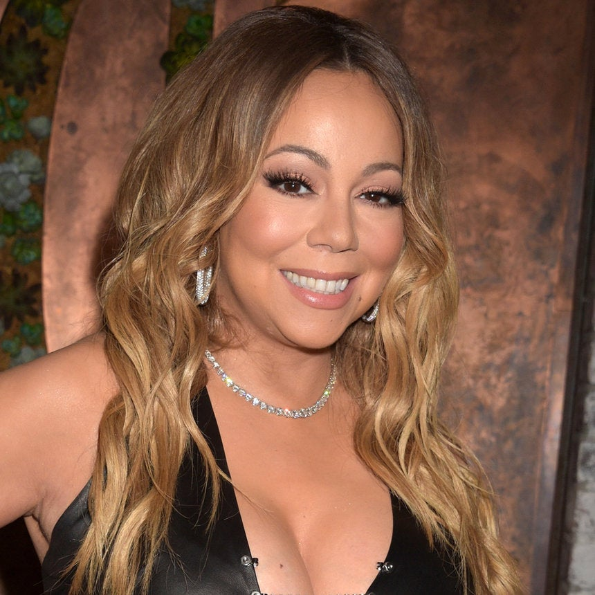 Mariah Carey Shows Off The Birkin Bag She Got From Floyd Mayweather And The Rest Of Her Amazing Closet