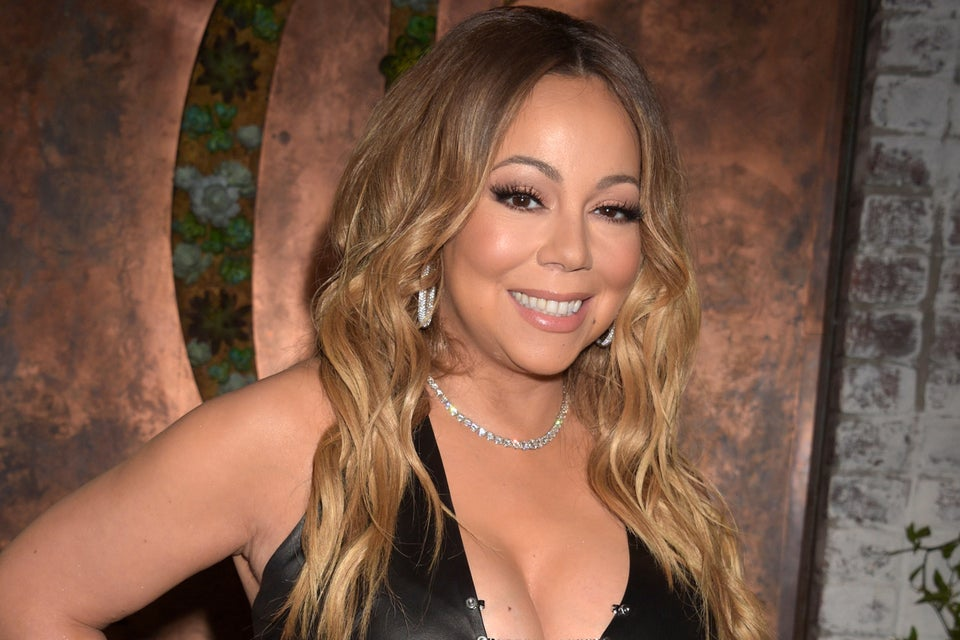 The Quick Read: Mariah Carey Robbed Of $50,000 Worth Of Items