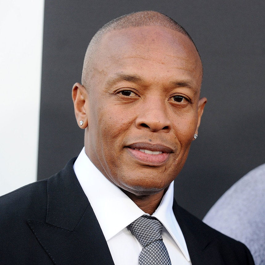 Dr. Dre Apologizes For Dee Barnes Assault: 'Any Man That Puts His Hands On A Female Is A F---ing Idiot'