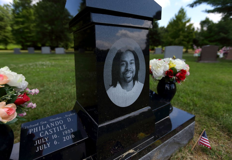Philando Castile Charity Clears Lunch Debt For Students In Minnesota School District