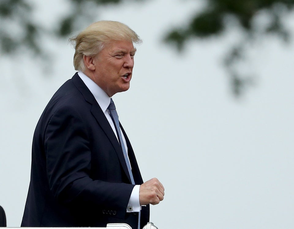 'Inappropriate' and 'Insulting.' Most Americans Disapprove of Trump's Twitter Use