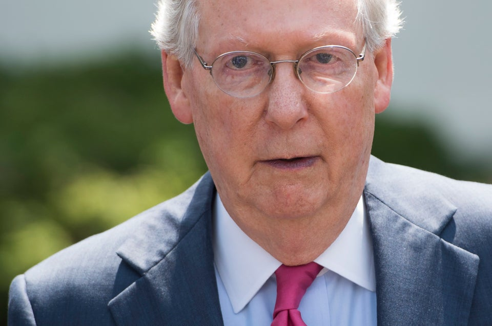 The Senate Just Voted To  Start Debating Health Care. Here's What Happens Next.