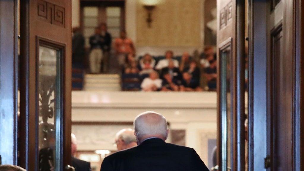 Obamacare Repeal Bill Fails…Again