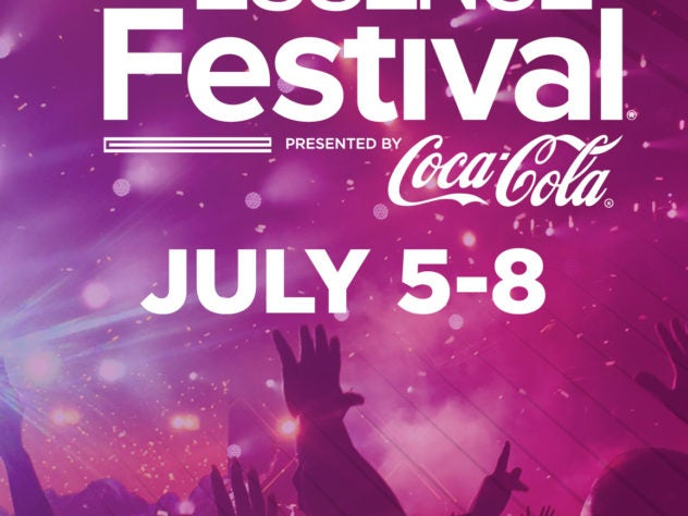 JUST ANNOUNCED: 2018 ESSENCE Festival Dates & Advanced Ticket Sale Details Are Here!