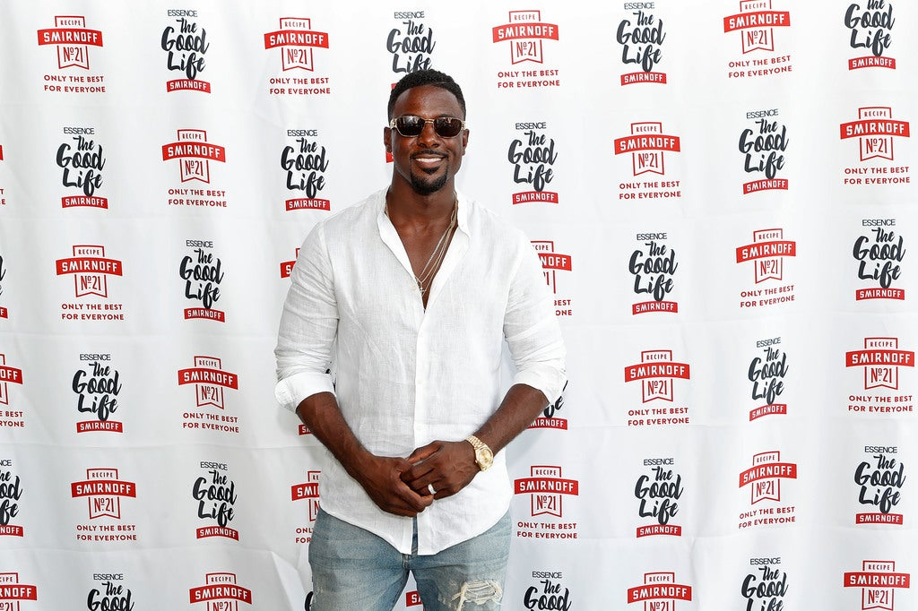 Lance Gross Says Twins Might Be In His Future & Shares Why He Loves Capturing The Beauty Of Black Women