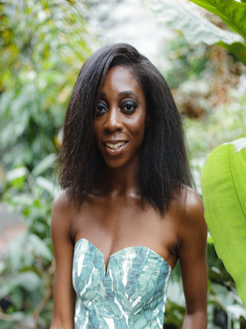 Filmmaker Akosua Adoma Owusu Has Adapted A Chimamanda Ngozi Adichie Story Into a Short Film – Watch the Trailer