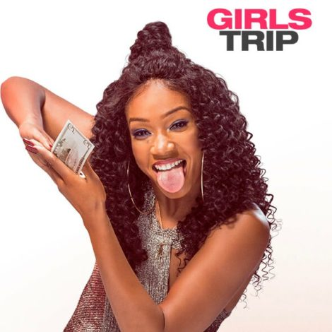 Tiffany Haddish On A Possible 'Girls Trip' Sequel: 'I'd Love To See Them At ESSENCE Fest In South Africa'