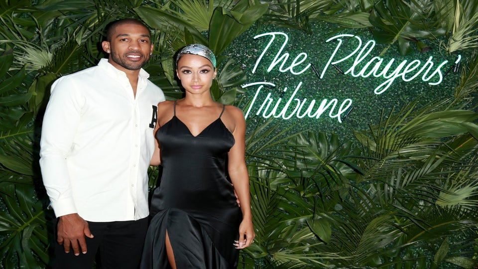 Prepare To Be Obsessed With Draya Michele's Silver Foil Hairstyle