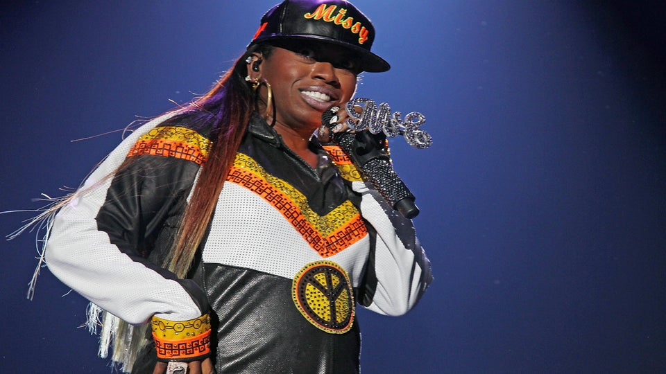 Long Live The Queen:An Ode To The Supa Dupa Fly 20th Anniversary of Missy Elliott's Debut