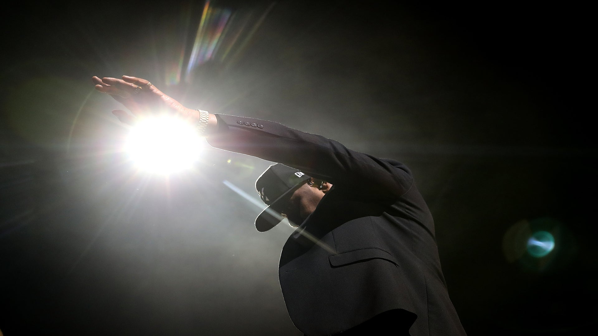 Inside Jay-Z's Epic 4:44 Album Listening Event