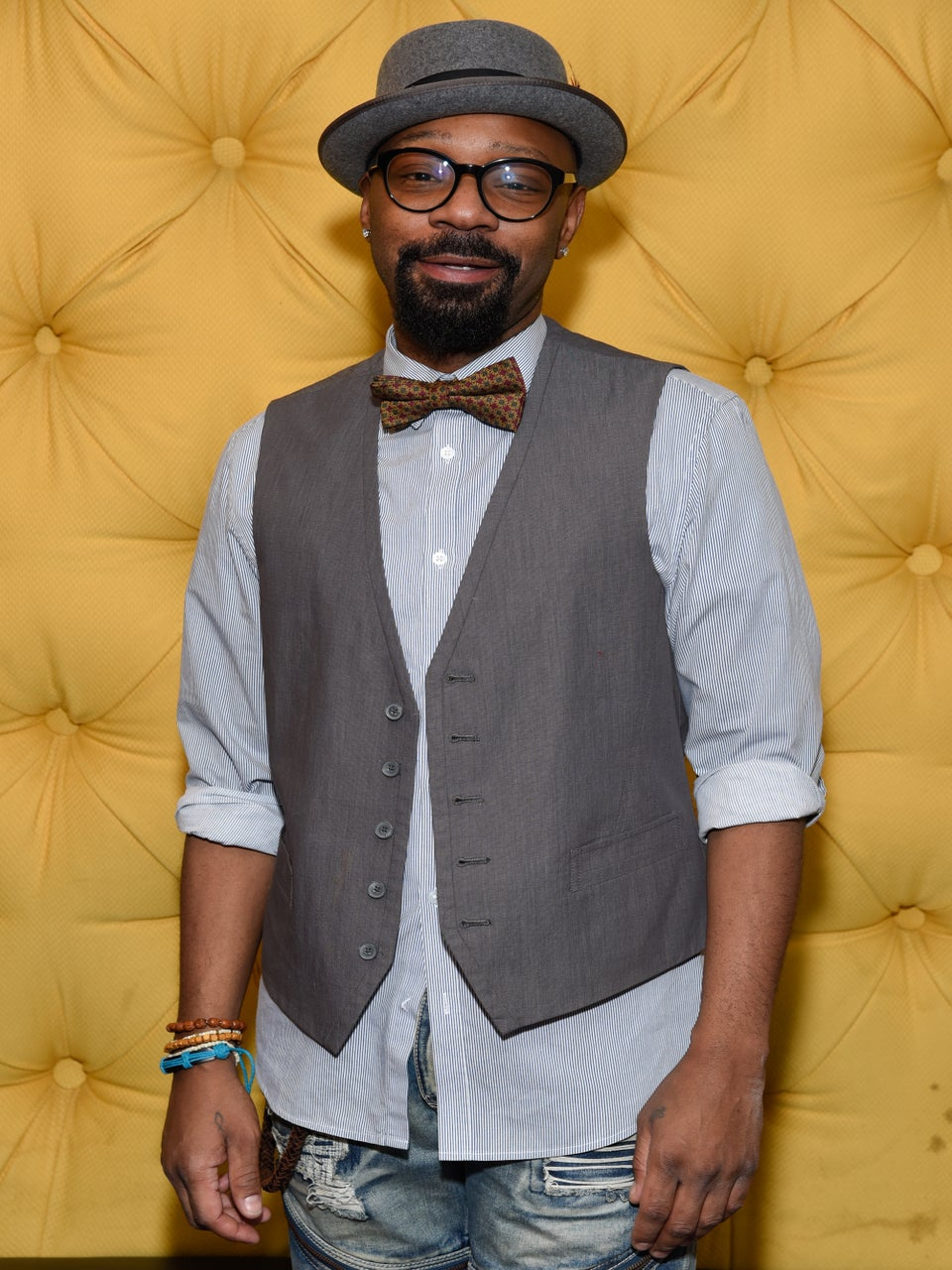 'True Blood' Actor Nelsan Ellis Alcohol Withdrawal