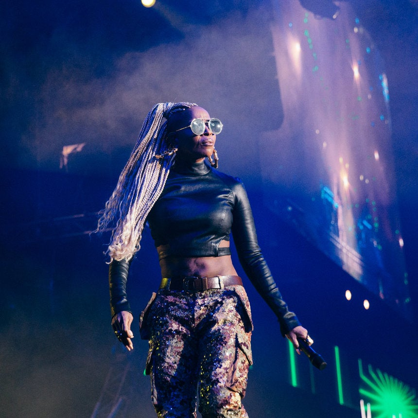 It Really Went Down At The Superdome: A Look At All The Mainstage Performances