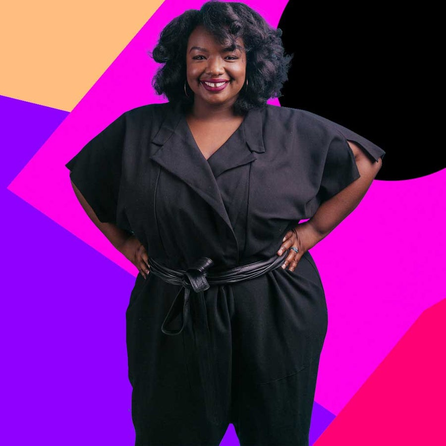 For Us, By Us: How Publicist Kima Jones Is Helping Black Women Writers Get A Seat At The Literary Table