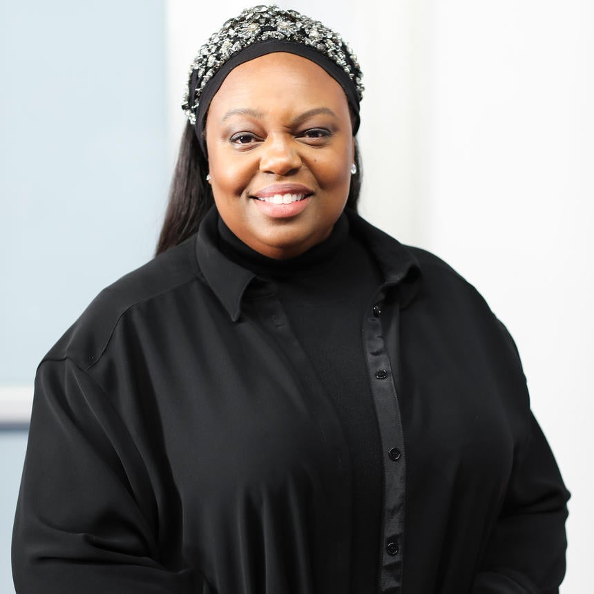 Pat McGrath Makes History Again With Her New British Vogue Title