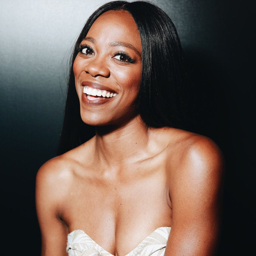 'Insecure' Star Yvonne Orji Talks Being 'Battle-Ready' With Her Faith