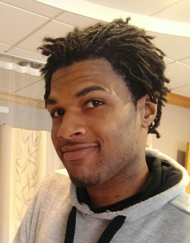 No Federal Charges For Officer That Killed John Crawford III For 'Shopping While Black'