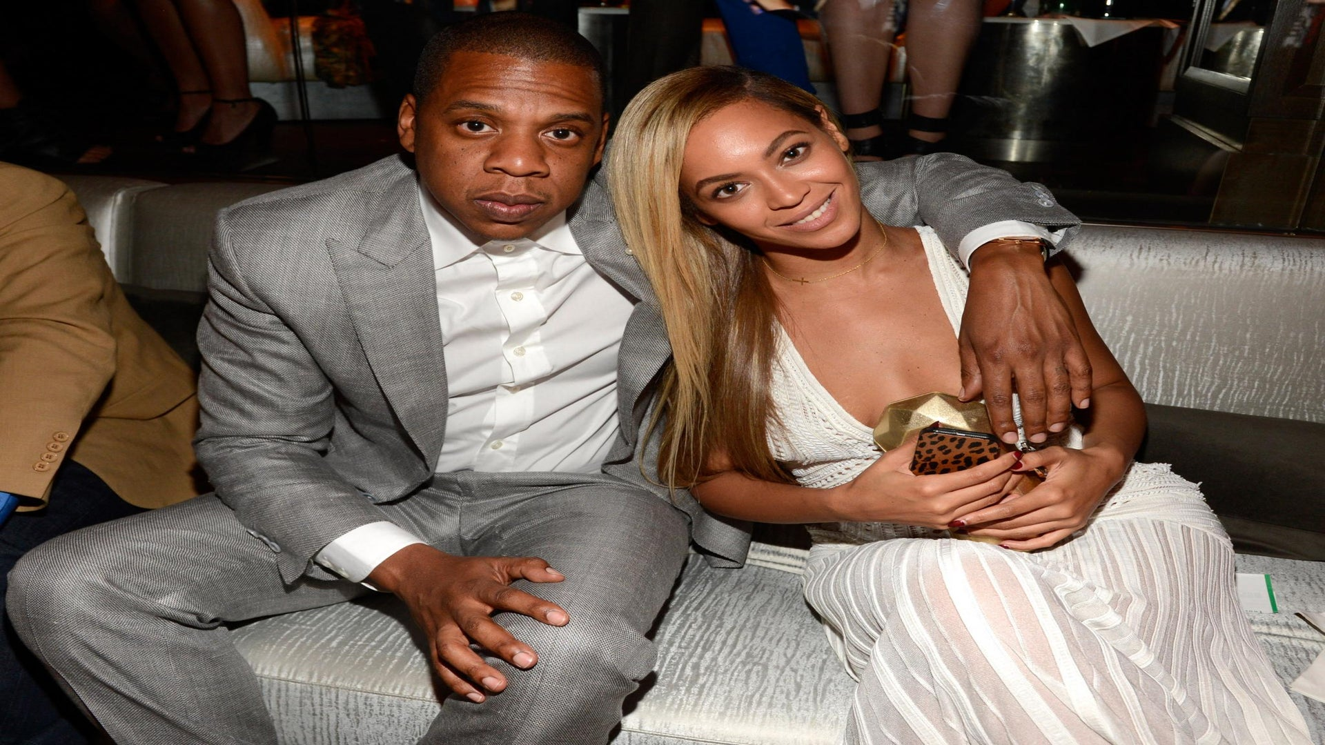 JAY-Z Speaks Candidly About His Marriage To Beyoncé: 'It's The Hardest Thing I've Ever Done'