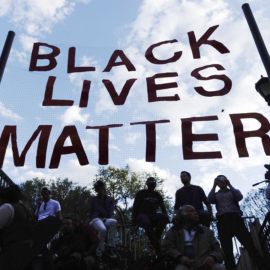 Louisiana Police Officer Sues Black Lives Matter Leaders Over Baton Rouge Shooting