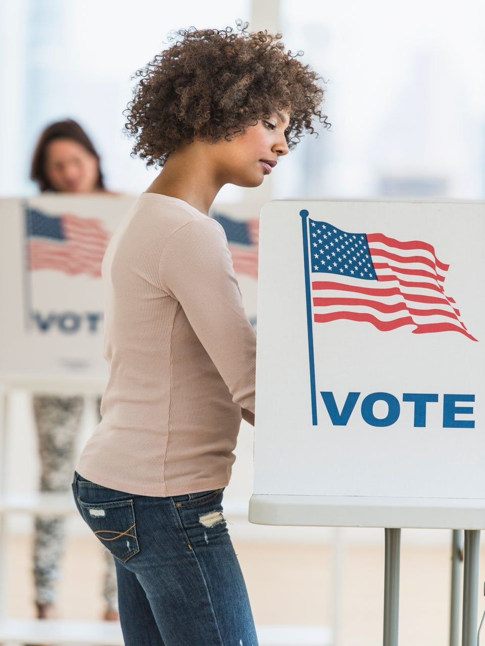 All Young Voters Want Is A Little R-E-S-P-E-C-T